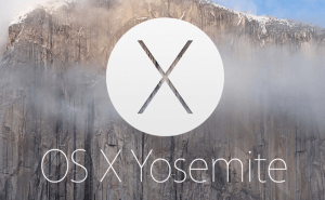 Apple Releases OS X Yosemite Developer Preview 7