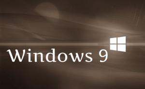 Microsoft Invites the Media to the 'Windows 9' Event