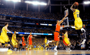 Betting Fans Be Aware: Bing To Predict The Entire NCAA Brackets