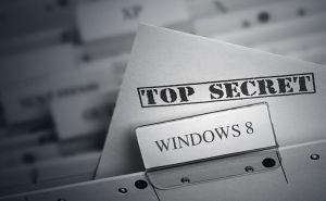 Windows 8: Secrets of Quick Workflow