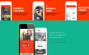 Video Challenge App FightMe Released
