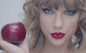 Apple's Music Free Trial Criticized By Taylor Swift