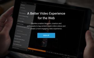 Convenient In-Video Navigation with ClipMine