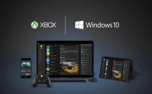 Windows 10 comes to the rescue of Xbox One