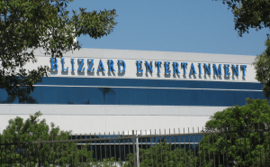 Warcraft 4 may be Blizzards's next big project
