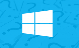 Most popular Windows 10 questions
