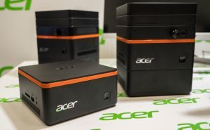 Acer introduces a Lego-like computer Revo Build M1-601