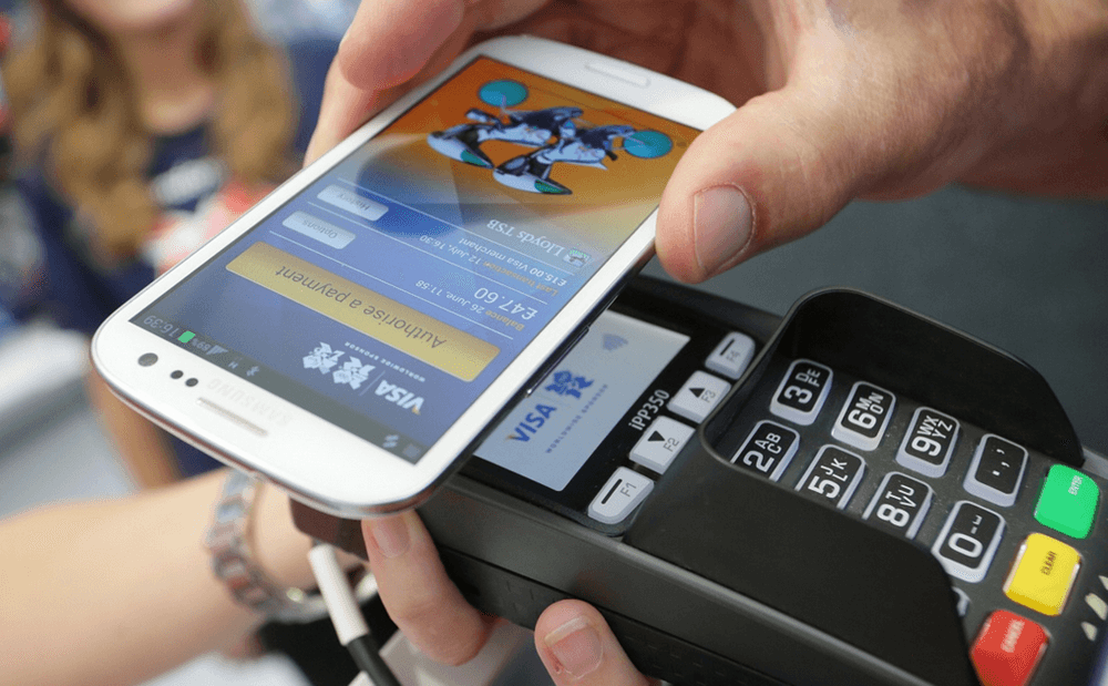 how to use mst samsung pay
