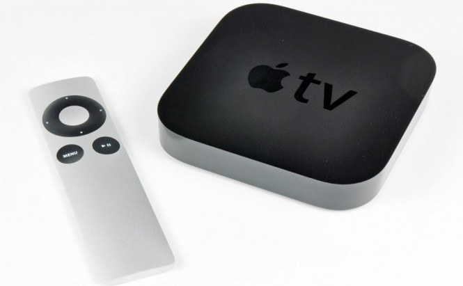 Rumours about Apple TV