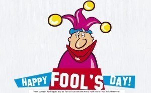 It's Fool's Day: Top 5 Funny Sites