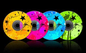 Pick the Best App for CD Labeling