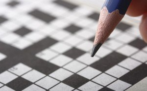 Crossword Apps: Test your Brain