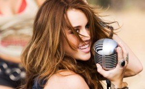 Create Your Own Karaoke