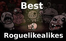 Do You Like Games Like Roguelikes?
