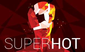 SUPERHOT: Freeze Time and Take Out Your Enemies