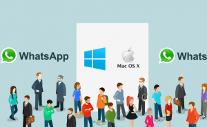 WhatsApp releases new apps for Windows and Mac