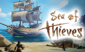 Sea of Thieves lets you live the life of a pirate