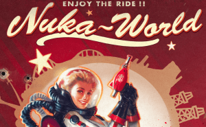 "Check out ""Nuka-World"", the last DLC for Fallout 4"