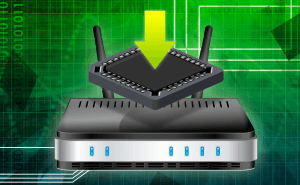 All you need to know about updating router's firmware