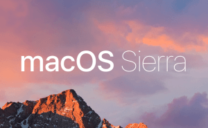 Be ready: your Mac can update to OS Sierra automatically