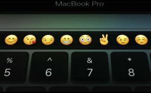 Apple reveals the new MacBook Pro