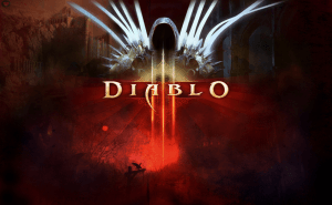 Diablo III's upcoming update will take players back in time