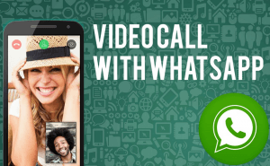 WhatsApp's video calling feature now available to everyone