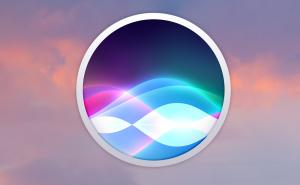 Activating Siri on MacOS Sierra
