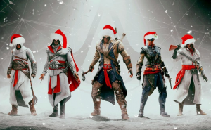 Christmas DLCs that are actually fun to play