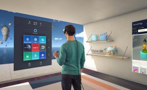 Key features of the Windows 10 Creators Update