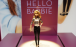 Hello Barbie hologram for your kids