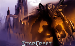 Blizzard has announced a remastered version of StarCraft