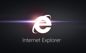 Make Internet Explorer 11 the default Windows browser
