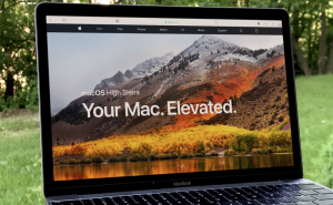 MacOS High Sierra beta is now publicly available