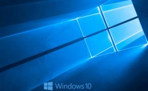 Change the Windows 10 default startup programs