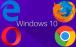 Сhange Edge as the default browser in Windows 10