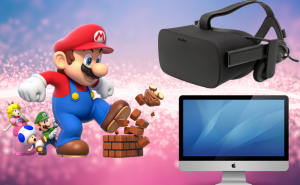 Is your Mac compatible with VR?