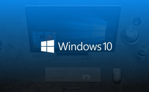 Microsoft's latest Windows 10 update may delete user files