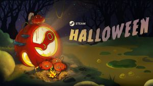 Steam and PS Store offer great Halloween sales - hurry up!