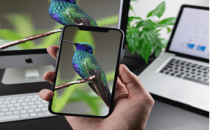 Mirror your iPhone's screen to your Mac