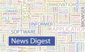 News Digest #1